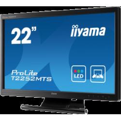Монитор Iiyama ProLite T2252MTS-1