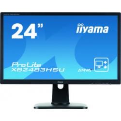 Монитор Iiyama ProLite XB2483HSU-1