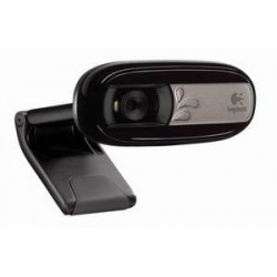 Веб-камера Logitech Webcam C170