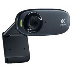 Веб-камера Logitech Webcam C310